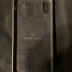 Accessories - Velvet Caviar Case